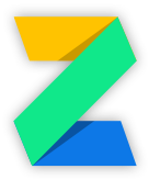 Small version of Ziago logo